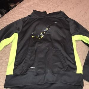 Other - Nike Pullover Hoodie